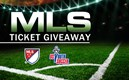 Your chance to win MLS Tickets!
